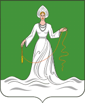 Coat of Arms of Drezna Moscow oblast