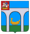 Coat of Arms of Mytishchi rural settlement Moscow Oblast