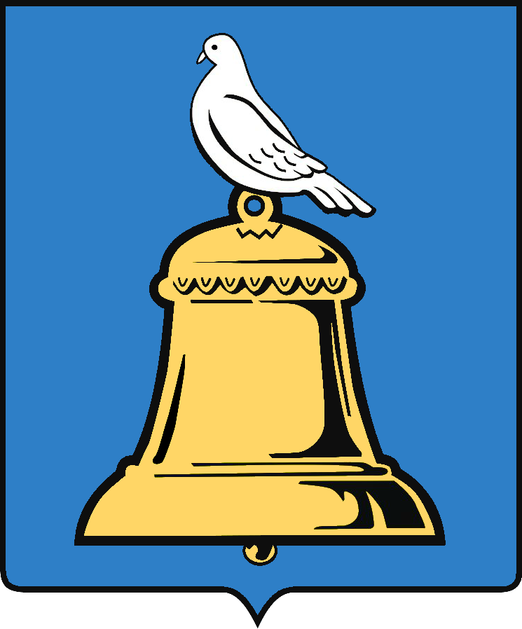 Coat of Arms of Reutov Moscow oblast