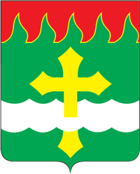 Coat of Arms of Roshal Moscow oblast