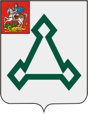 Coat of Arms of Volokolamsk Moscow oblast
