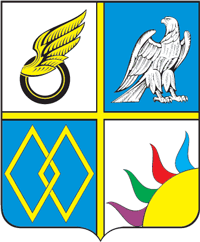 Coat of Arms of Likino Dulevo Moscow oblast