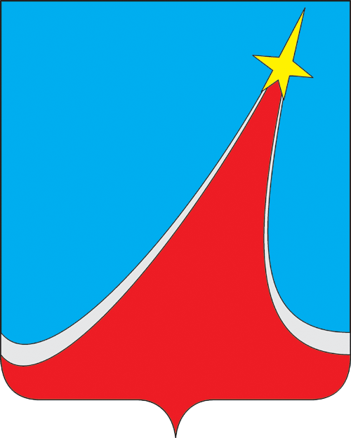 Coat of Arms of Lyubertsy Moscow oblast 2007